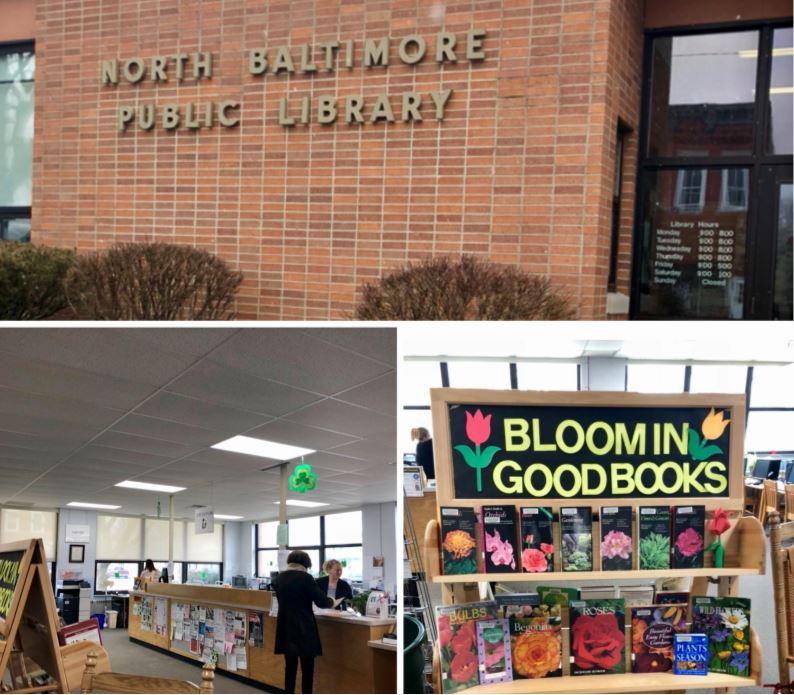 North Baltimore Public Library