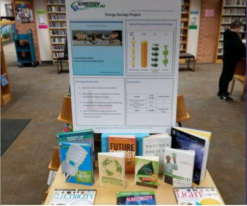 Tipp City Public Library