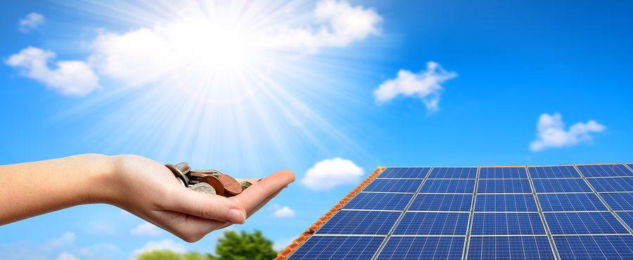 solar credit policy